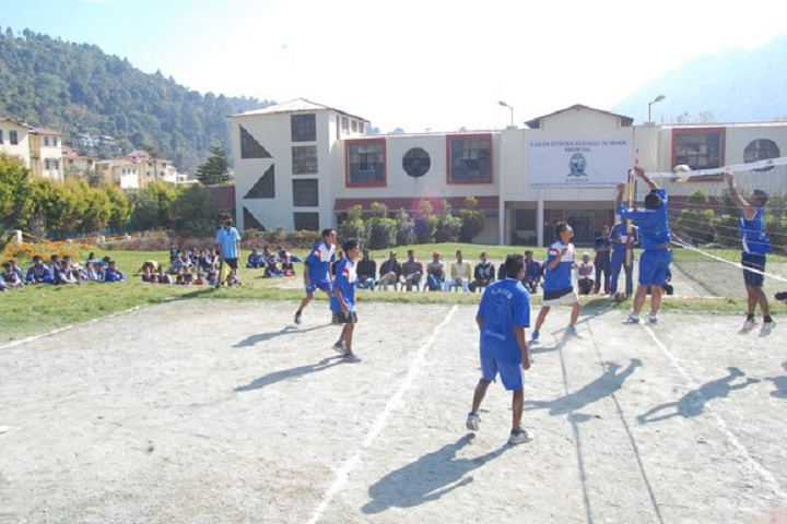 Lakes International School-Sports