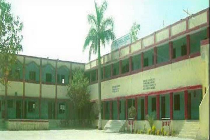 Little Angel School-Campusview