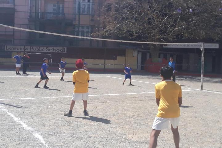 Long View Public School-Sports