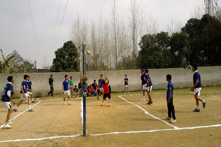 Maa Saraswati Public School-Games
