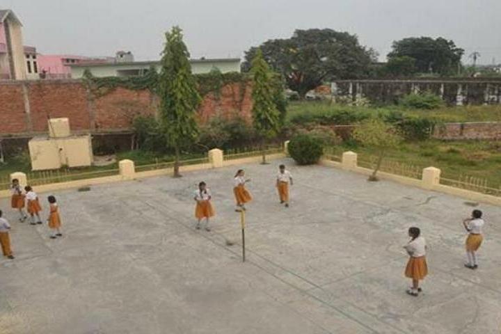 Maharishi Vidhya Mandir-Sports