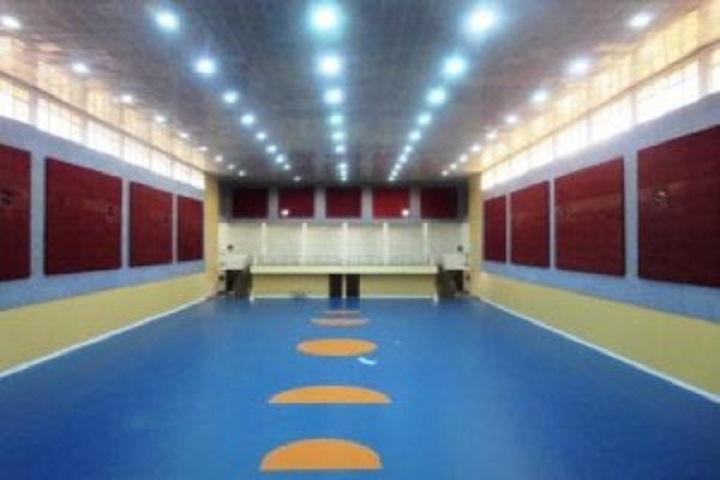 Shivalik Public School-Gymnasium