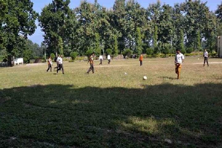Maharishi Vidya Mandir-Sports Football