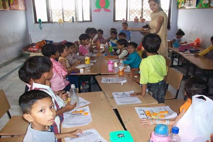 Max International School-Activity