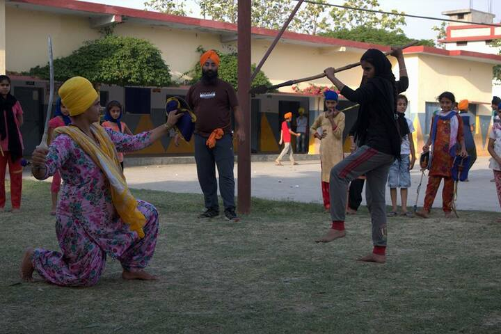 Miri Piri Khalsa Academy-Drama