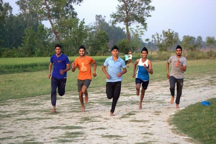 Miri Piri Khalsa Academy-Sports