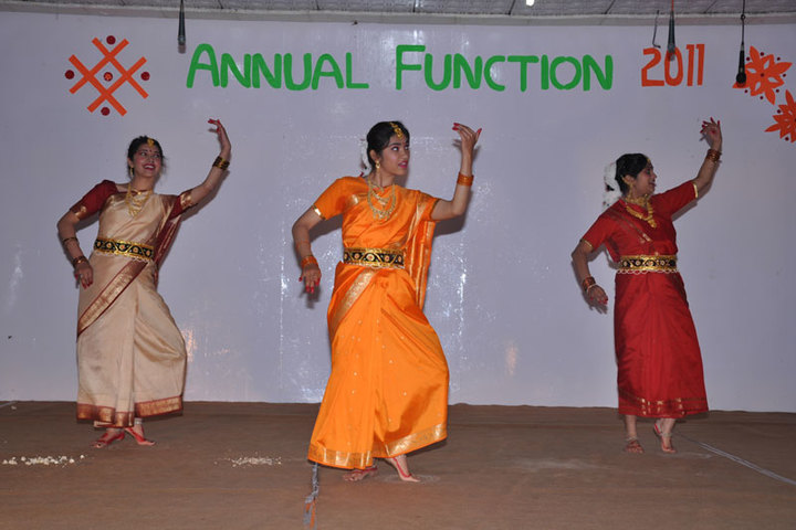 Mohan Lal Sah Bal Vidya Mandir-Events