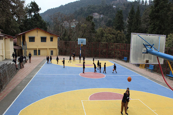 Mohan Lal Sah Bal Vidya Mandir-Sports
