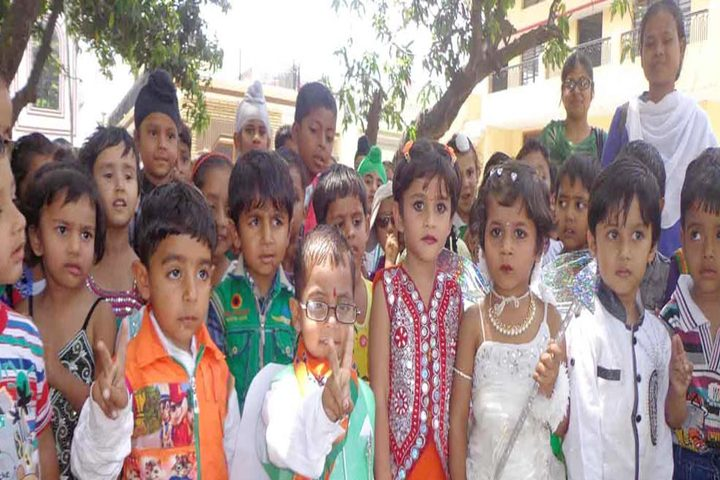 Mohinder Singh Memial Public School-Events
