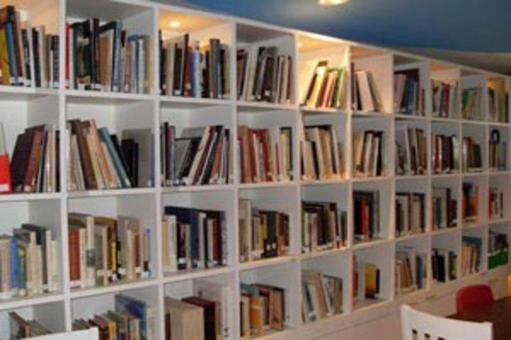 Mohinder Singh Memial Public School-Library
