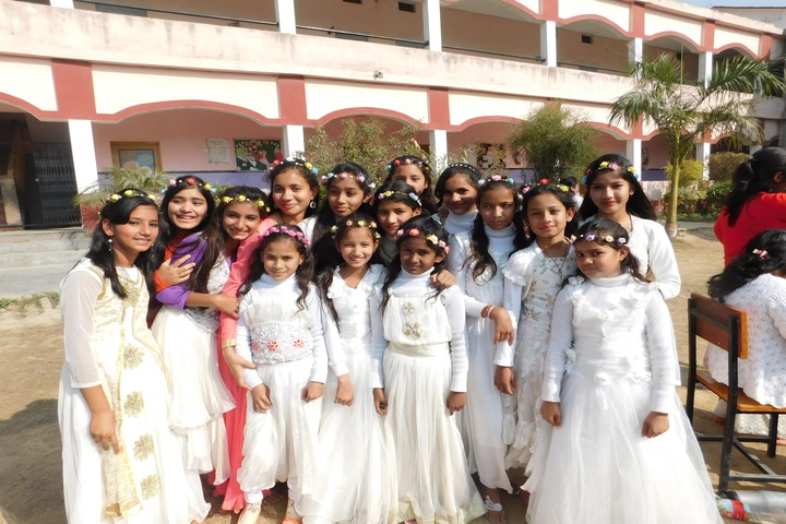 Mothers Glory Public School-Christmas Celebrations
