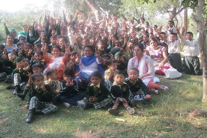 Sri Guru Gobind Public School-Excursion