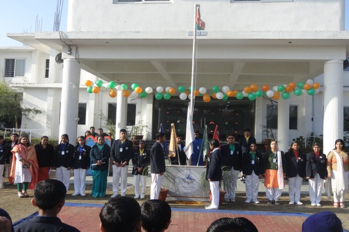 Mount Litera Zee School-Independence Day Celebrations