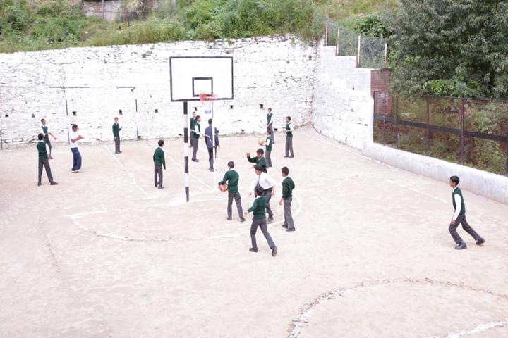 Mount Sinai School-Sports