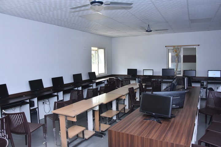 Naini Valley School-Computer Lab