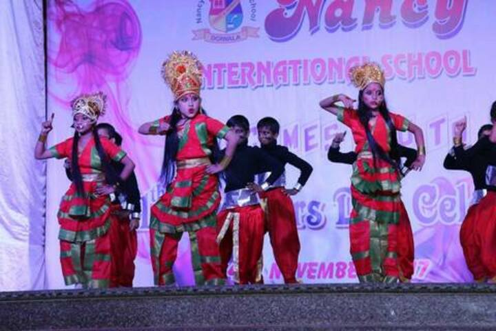 Nancy International School-Events1