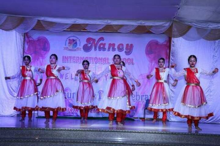 Nancy International School-Events2