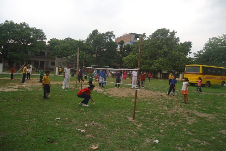 Nanda Convent School-Sports