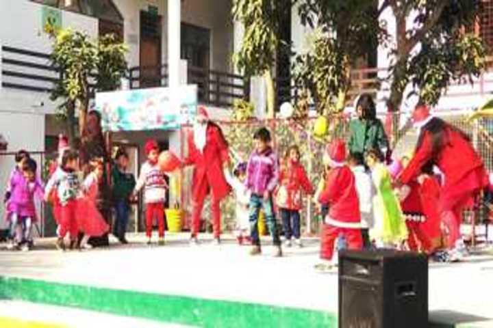 New Era Academy-Christmas Celebrations