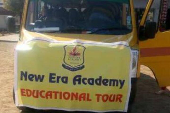 New Era Academy- Transport