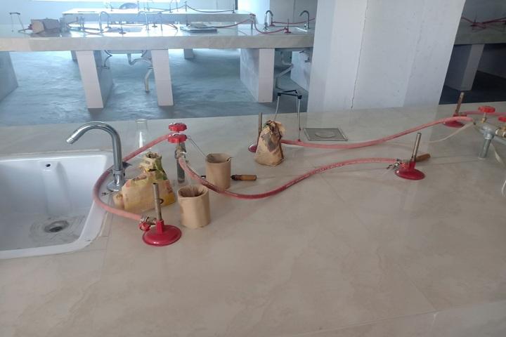 New Era Public School-Chemistry Lab