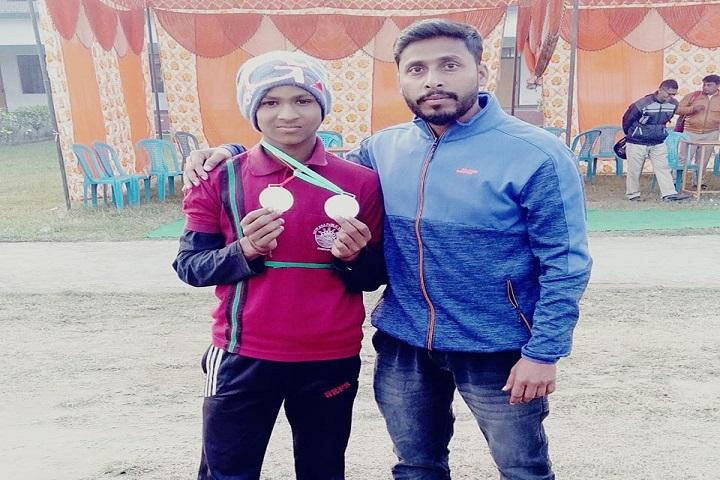 New Era Public School-Sports Winner