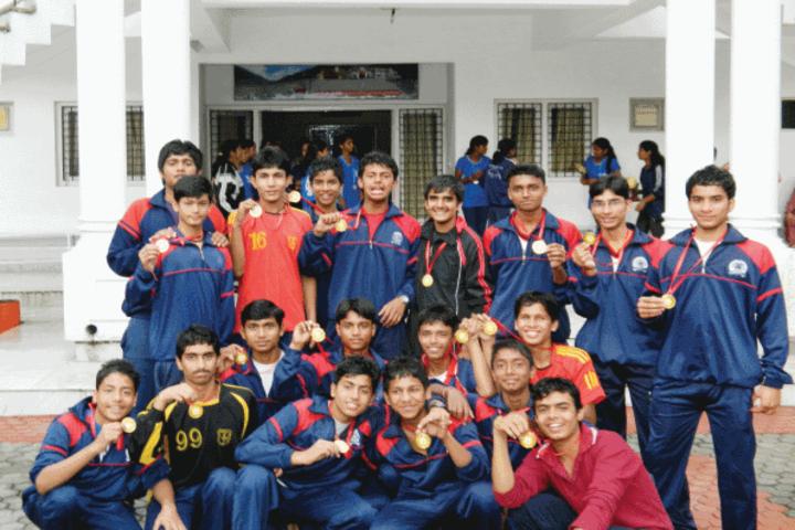Parvati Prema Jagati-Sports Team