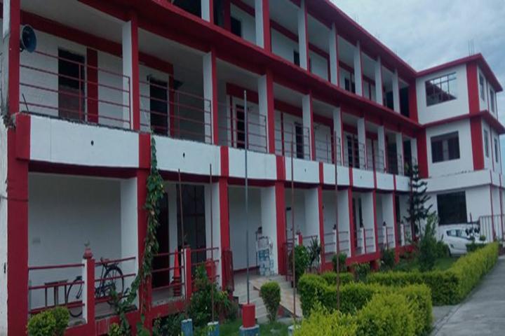 Persistent Students Nest Higher Secondary School-Auditorium