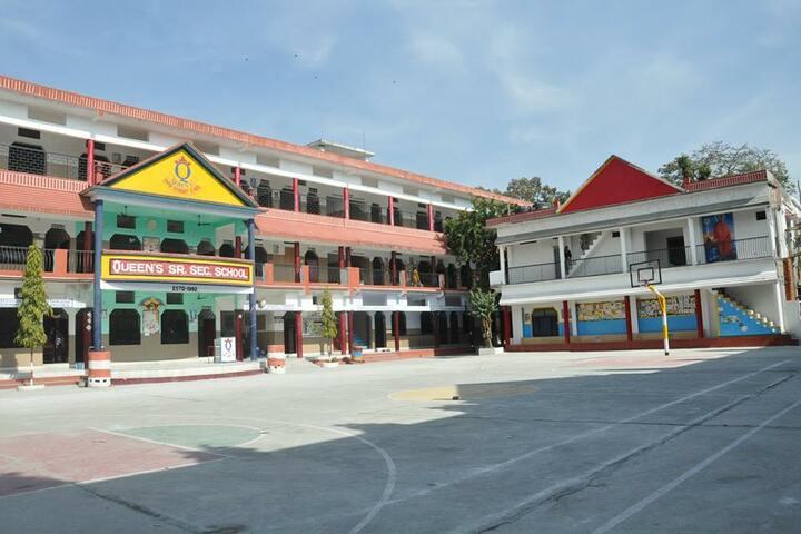 Queens Public School-School Campus