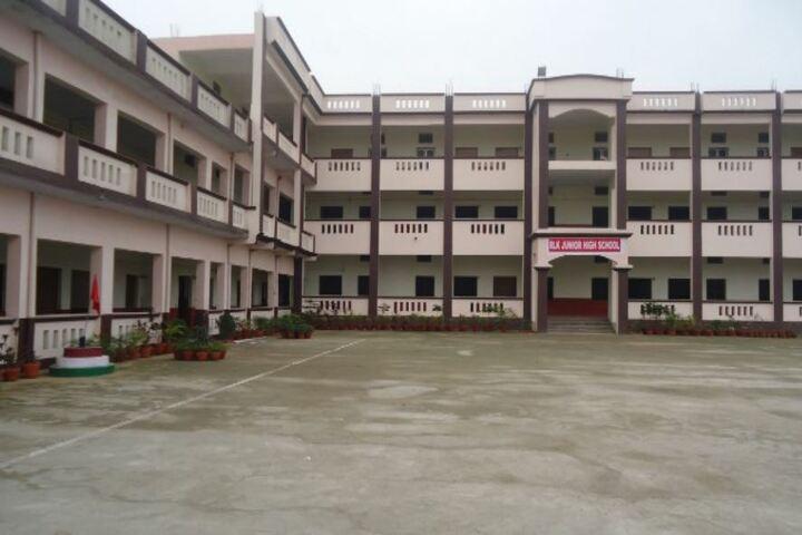 R L K Junior High School-Campus