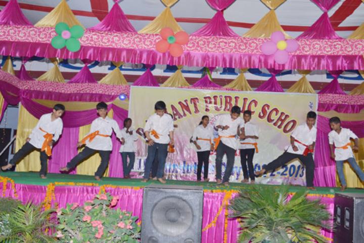 Radiant Public School-Dance3