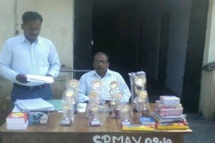Rajeev Gandhi Navodaya Vidyalaya-Prizes