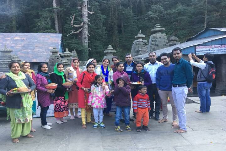 Rudra Public School-Trip