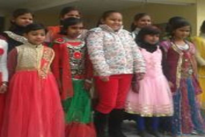 S B N International School-Event