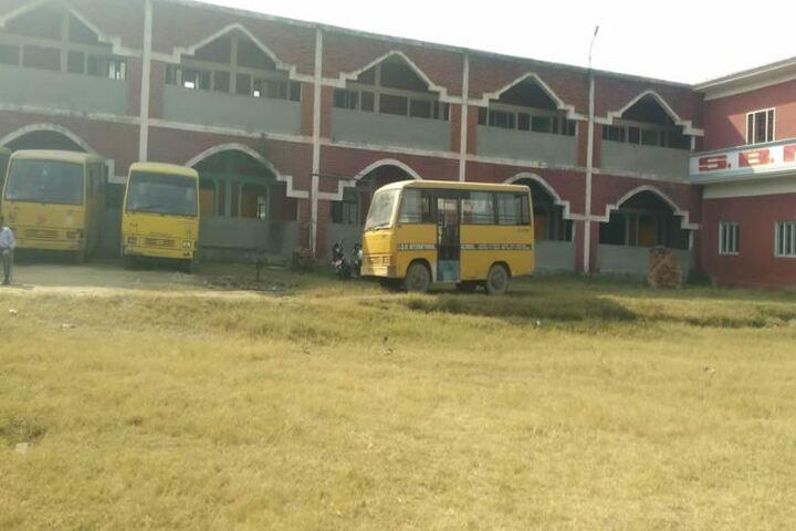 S B N International School-Transportation