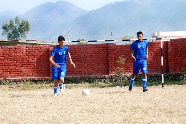 Sai Grace Academy International-Sports2