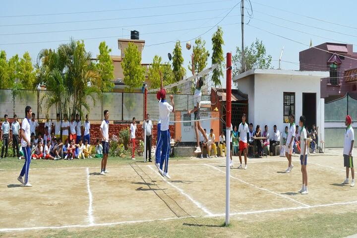 Samar Study Hall Senior Secondary School-Sports