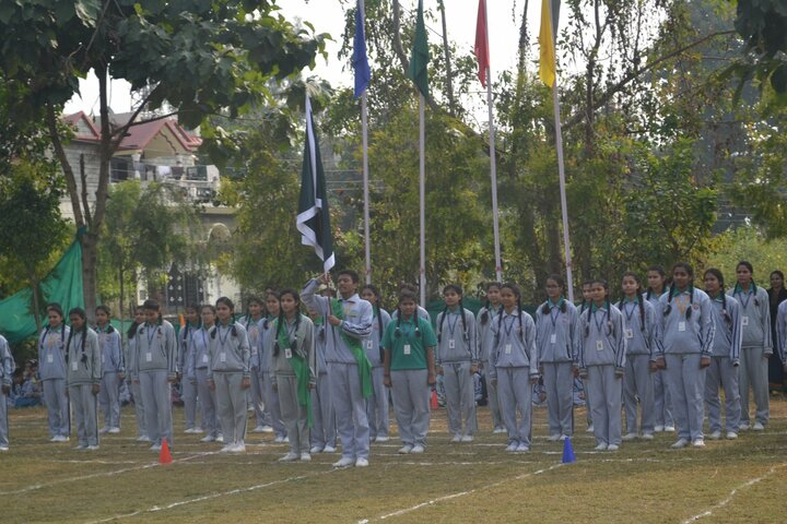 Sant Kabeer Academy-Sports Meet