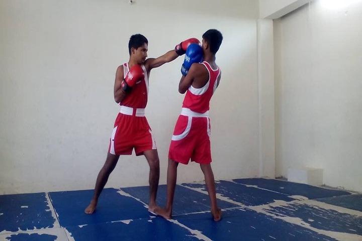 Sapience School-Boxing