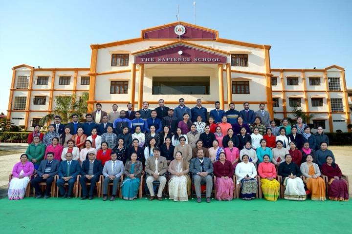 Sapience School-Campus