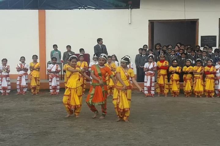 Sapience School-Dances