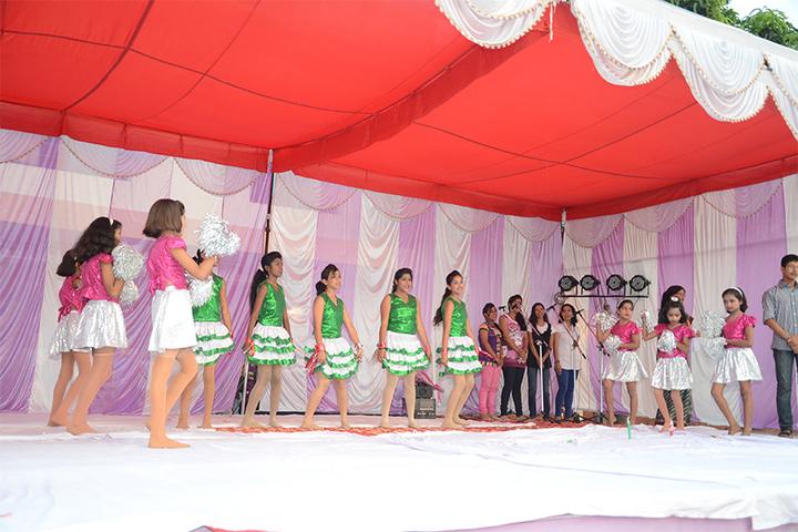 Sarvagya Public School-Event
