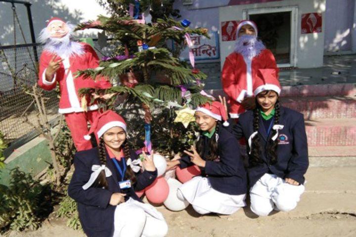 Scholars Academic Home-Christmas Day