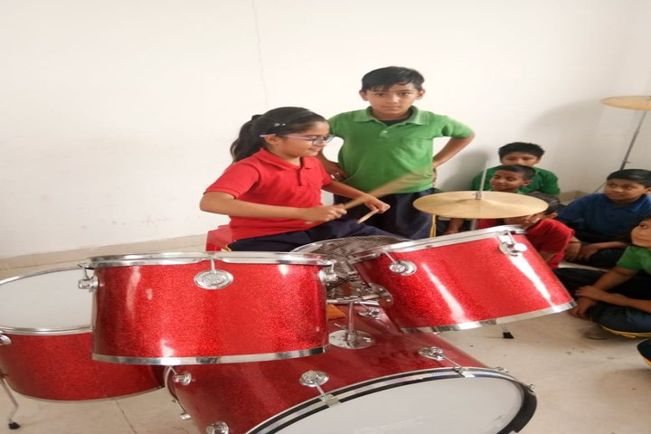 Scholars Academic Home-Music