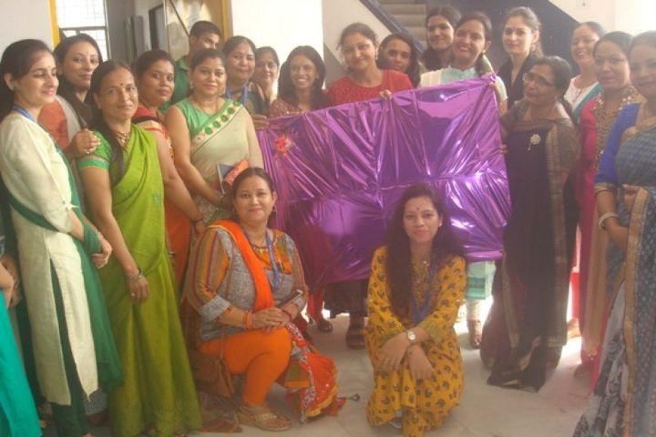 Scholars Academic Home-Teachers Day