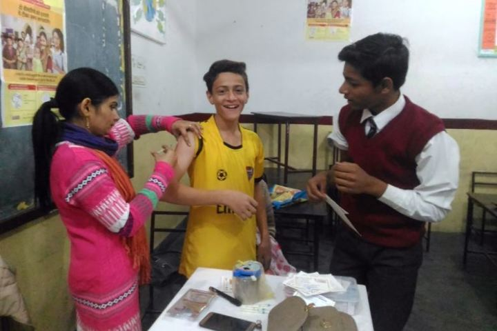 Scholars Academy-Medical Check Up