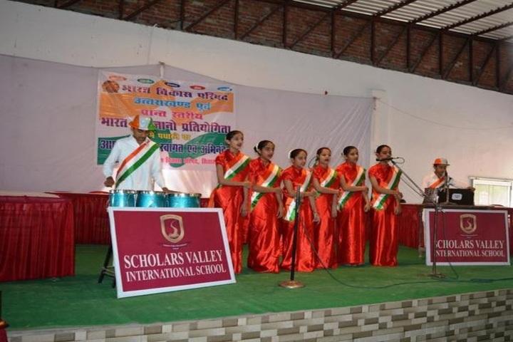 Scholars Valley International School-Others