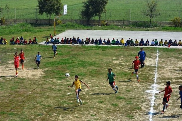 Scholars Valley International School-Sports