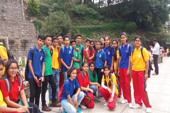 Shemford School-Trip