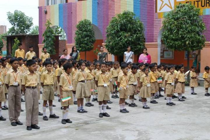 Shemford School-Assembly